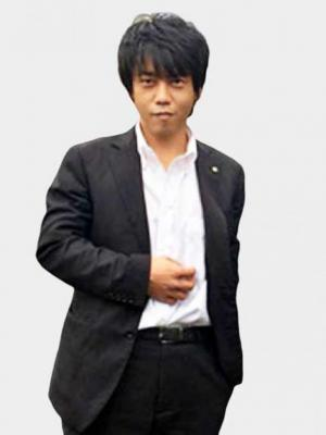 司法書士,行政書士 加藤孝平
